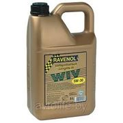 Моторное масло Ravenol WIV III 5W-30 4л фото