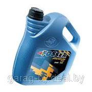 Моторное масло FOSSER Premium PD 5W-40 1л фото