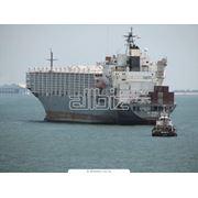 Оценка состояния судна контроль наличия снабжения/запасов при сдаче в аренду или выводе из аренды фото