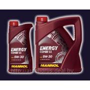 ENERGY COMBI LL SAE 5W-30 API SM/CF, банка 1 л фото