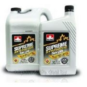 Моторное масло Petro-Canada Supreme Synthetic 5w-20 1л фото