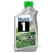 Моторное масло Mobil 1 0w-30 Advanced Fuel Economy 4.83л фото