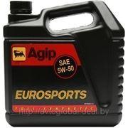 Agip EuroSports 5W-50 4L фото