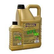 Моторное масло Ravenol SFE 5W-20 5л фото