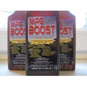 MPG-BOOST™ – новая, био-присадка для экономии топлива от компании FFI (США) фото