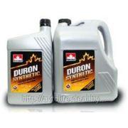 Трансмиссионное масло Petro-Canada Duron Synthetic 5w-40 4л фото