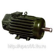 Электродвигатель МТН112-6 5,0 кВт 910 об/мин фото