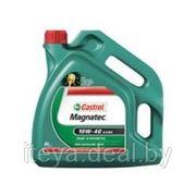 Castrol Magnatec 10W-40 A3/B4 4л фото