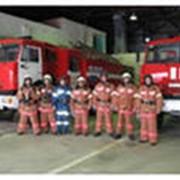 Организация пожарной охраны фото
