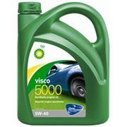 BP Visco 5000 5W-40 (4л) Масло моторное фото