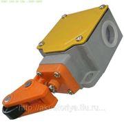 Путевой выключатель 3SE3 100-1F 10A ~380V-240V фото