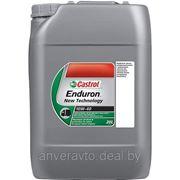 Castrol Enduron Plus 5W-30 20л фото