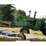 Сельскохозяйственное оборудование фото