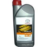 TOYOTA 5W30 Fuel Economy (1л. ) фото