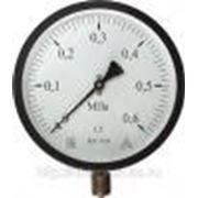 Манометр избыточного давления МТ-160 фото