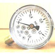 Манометр газовый МП50М-Ar фото