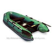 Надувная лодка ПВХ Сириус 6 фото