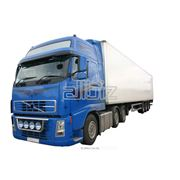 Перевозки грузов фото
