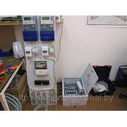 Субподрядная сборка шкафов для систем АСКУЭ из Ваших комплектующих. фото