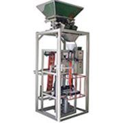 Автомат упаковочный вертикальный фото