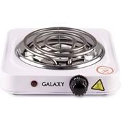 Плитка электрическая Galaxy GL 3003, 1000 Вт, открытый нагревательный элемент фото