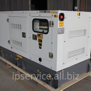 ДГУ IPP195R 155 кВт фото