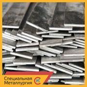 Полоса стальная оцинкованная 90х25 мм ст. 3 ГОСТ 103 фото