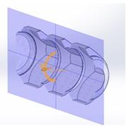 Производство изделий из пластмассы по индивидуальному проекту фото