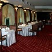 Ресторан River View фото
