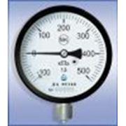 Манометр избыточного давления ДМ-05100 фото