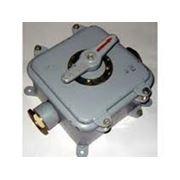 Герметичный пакетный переключатель ГПП 2-100/н2 фото
