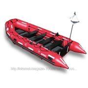 Надувная лодка Brig RESCUE C8 фото