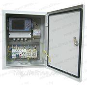 Шкаф АСКУЭ (СЭМ-3 с GSM-модемами, GPS-приемником) фото