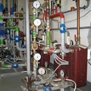 Производство передача и распределение пара и горячей воды (тепловой энергии) фото