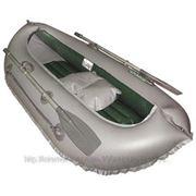 Надувная лодка ПВХ Мнев и К Скиф 1L фото