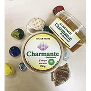 """Сахарная паста """"CHARMANTE"""" 250 гр (ультрамягкая) фото"""