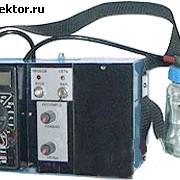 Прибор контроля напряжения пробоя трансформаторного масла ПКНП-641 фото
