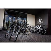 Прокат велосипедов в Литве фото