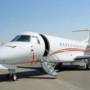 Самолеты Aircraft 2009 EMBRAER LEGACY 600 - For Sale фото