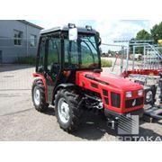 Тракторы разные (новые и бывшие в употреблении). фото
