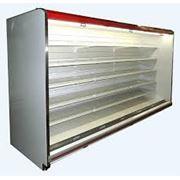 Пристенные холодильные витрины фото