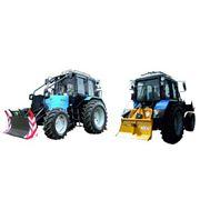 Трелевочный трактор фото