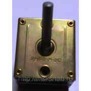 Переключатель 2ВГ-15К-2С 27В 15А фото