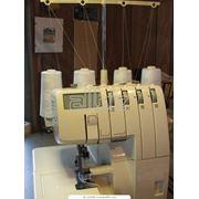 Запчасти для швейного оборудования фото