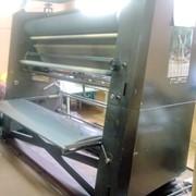 Оборудование для влажно-тепловой обработки трикотажного полотна фото