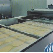 Автоматические линии для производства хлеба и чиабатты фото