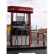 Топливозаправочное оборудование фото