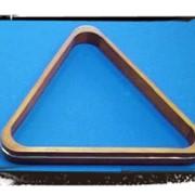 Треугольники для шаров фото