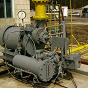 Турбодетандер-электрогенераторный агрегат мощностью 100/130 кВт ТДА-СРТ-100/130 фото