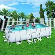 Каркасный бассейн Bestway #56223 фото